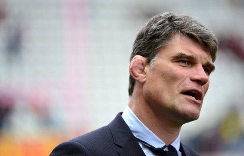 fabien pelous élections ffr rugby france xv de départ 15