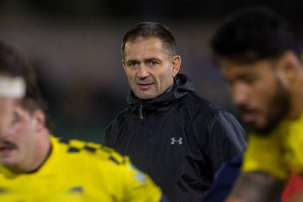 franck azéma répond à gatlhié rugby france xv de départ 15