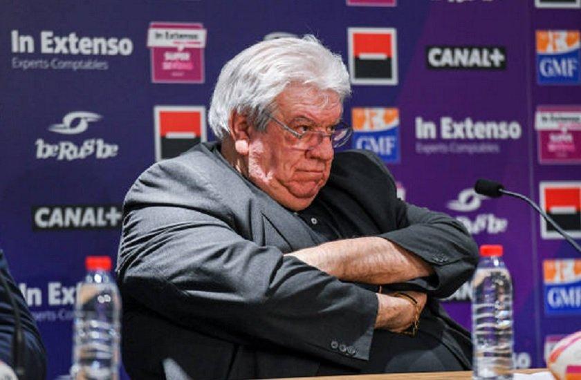 la lnr instaure le statut de joker international rugby france top 14 xv de départ 15