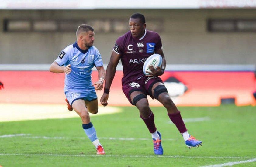 ubb deux ans de plus pour cameron woki rugby france xv de départ 15