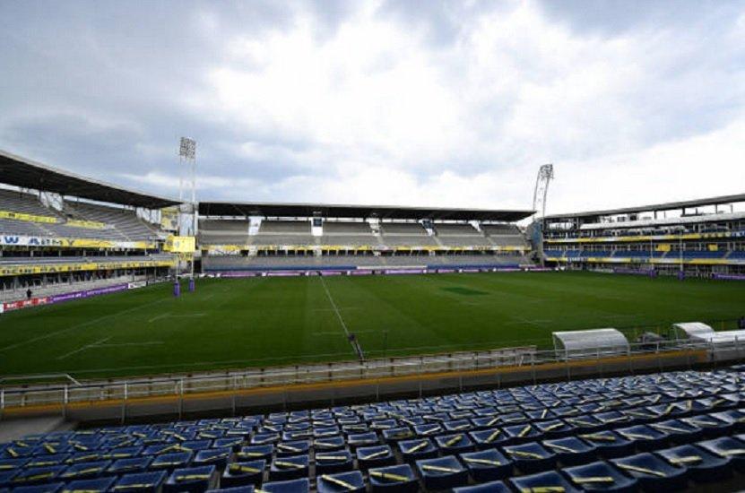 top 14 10000 personnes attendues pour clermont toulouse rugby france xv de départ 15