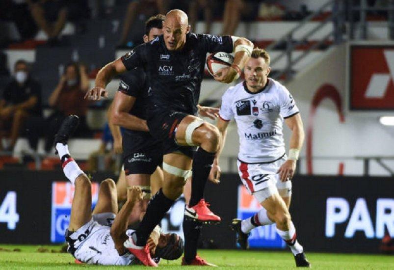 top 14 toulon s'impsoe dans la douleur rugby france xv de départ 15