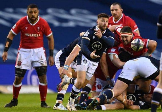 6 nations l'écosse se saborde rugby xv de départ 15