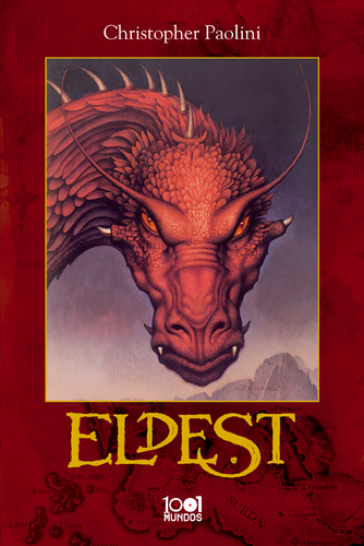 Eldest - Christopher Paolini