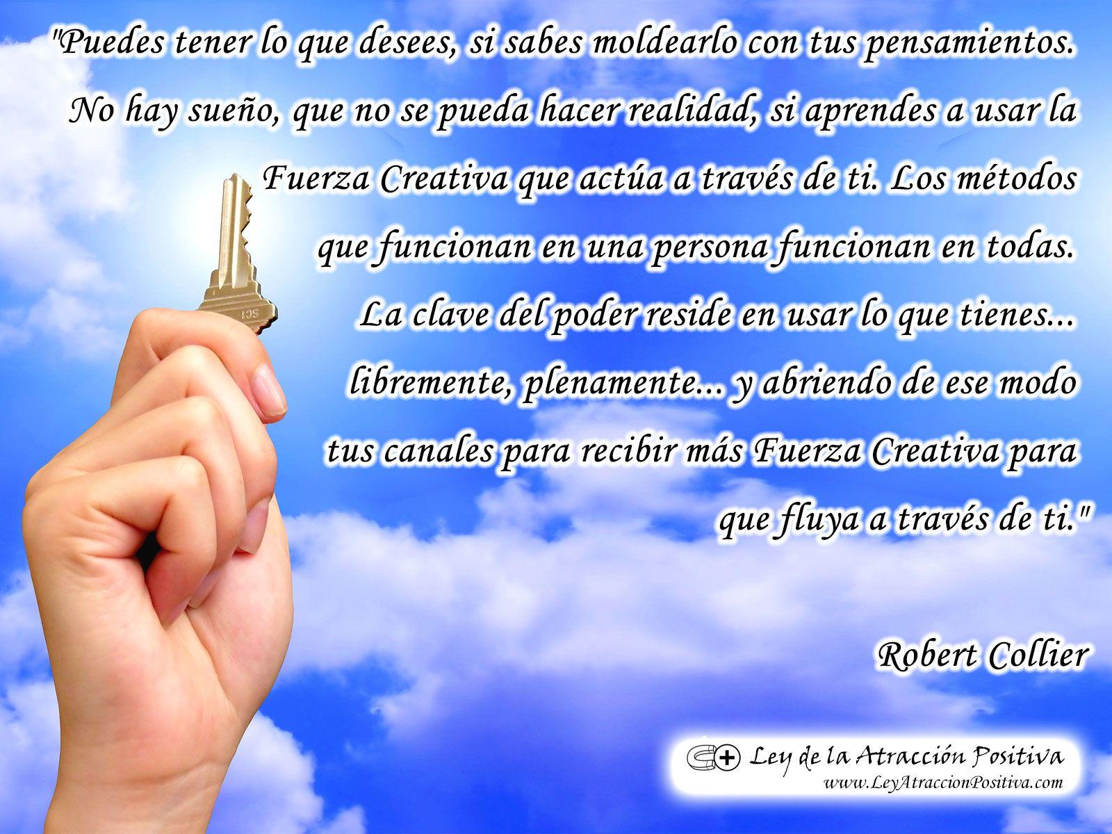 Frases El Secreto Ley De Atraccion Positiva 09 Ley De La