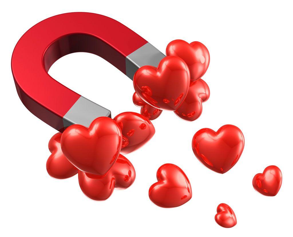 ¿Se puede Atraer el Amor de una Persona en concreto con la Ley de Atracción?