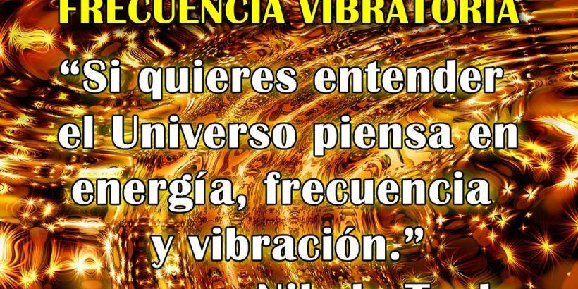 Eleva tu Frecuencia Vibratoria