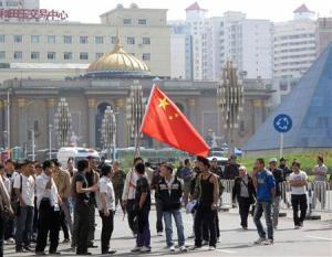 OESTP-CHINA-XINJIANG