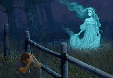El Misterioso llanto de  La Llorona  (leyenda )- parte 3