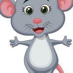 Poema Los ratones