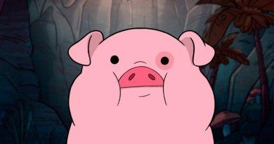 Fábula de animales: El cerdo maltratado