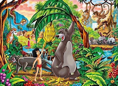 El libro de la selva – Cuento