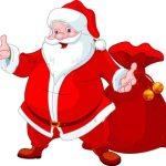 ¡Santa me ha robado! – Parte 1