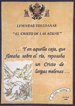 El Cristo de las Aguas