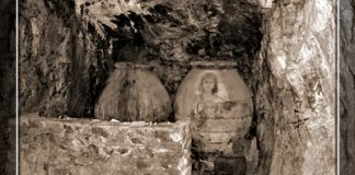 Cueva en San Miguel