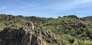 Cerro del Bú en Toledo