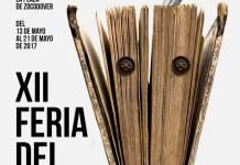 XII Feria del Libro de Toledo 2017