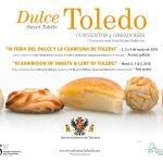 Feria del Dulce en Toledo