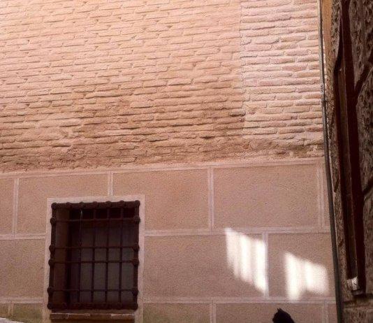 El Callejón del Diablo en Toledo
