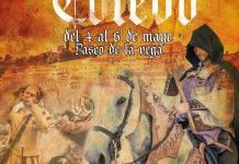 Mercado Renacentista Carlos I Toledo 2018