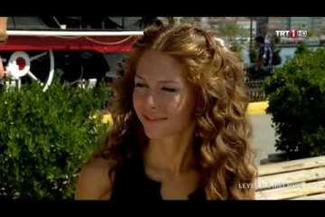 Leyla ile Mecnun Seni Yeneceğim İstanbul!
