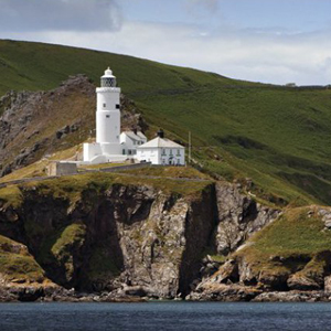 Startpoint Lighthouse Open Days