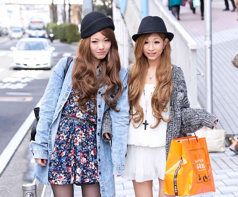 Mode Japonaise, où s'inspirer ?