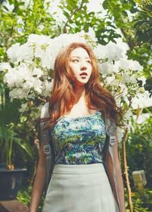 Fashion coréenne