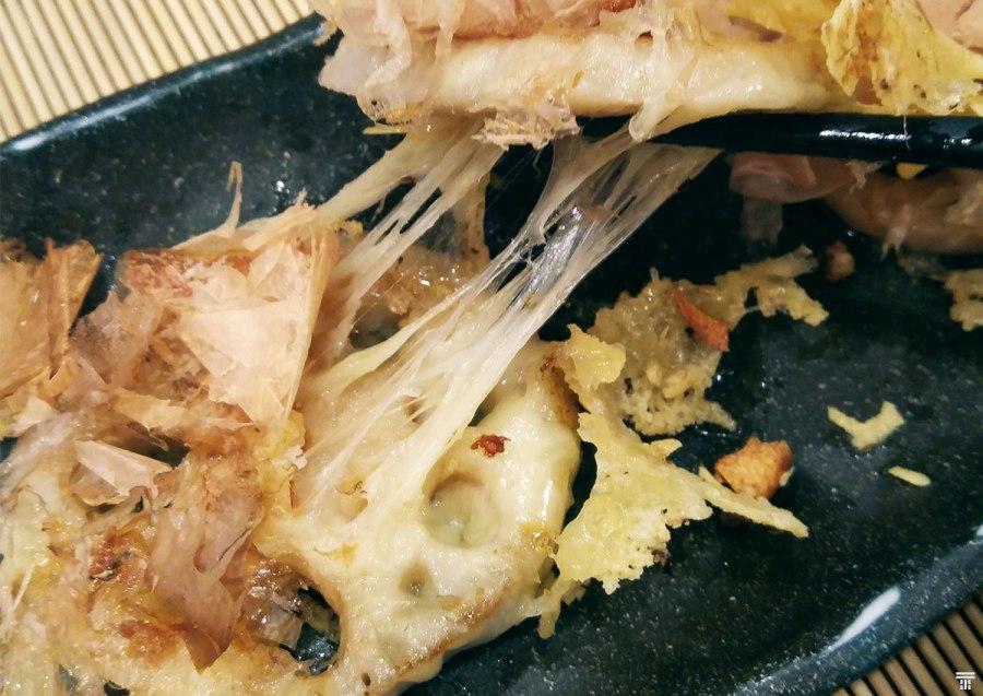 lotus au fromage