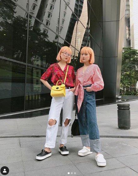 korean streetstyle