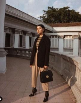 mode vietnamienne