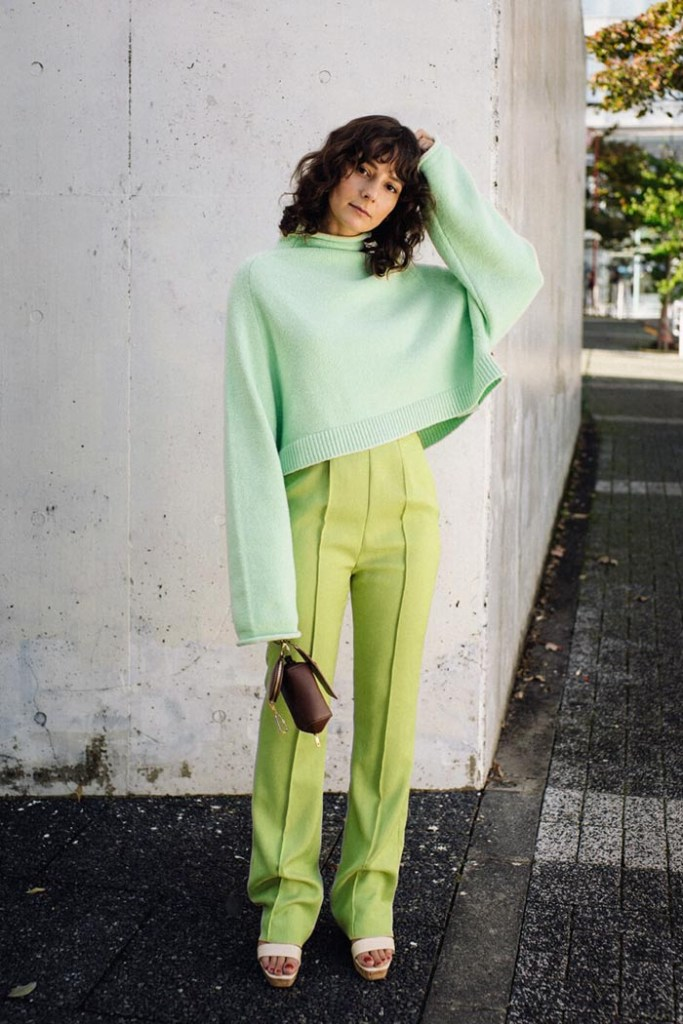 snidel mode japonaise