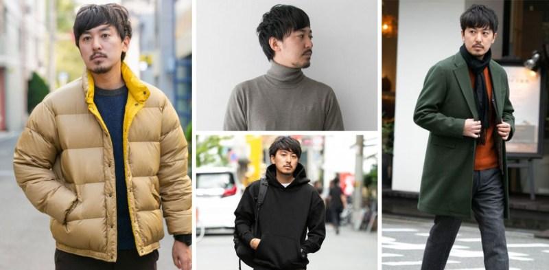 coiffures japonaises