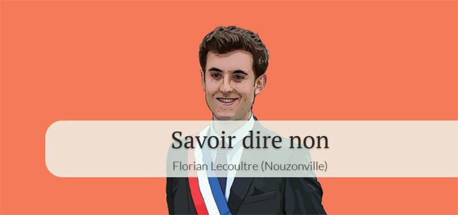 Florian Lecoultre