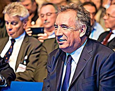 Bayrou est le premier à proposer lors d'une présidentielle la reconnaissance du vote blanc