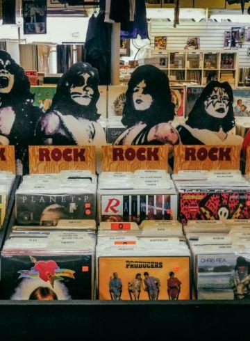 1967, meilleure année rock ?