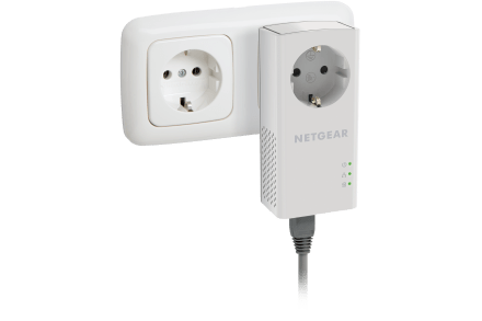 netgear powerline adapter