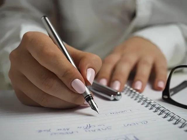 Poin – Poin Penting Pada Contoh Surat Lamaran Kerja Fresh Graduate