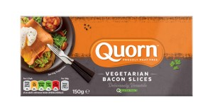 Quorn Bacon Box
