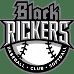 Logo Braine Black Rickers