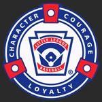 Logo Little League noir