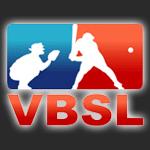 Logo VBSL noir