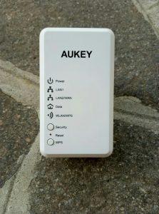 Aukey Powerline PA-P1