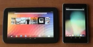 canonical ubports Nexus 7 nexus 10
