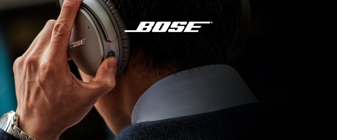 Sonido Bose