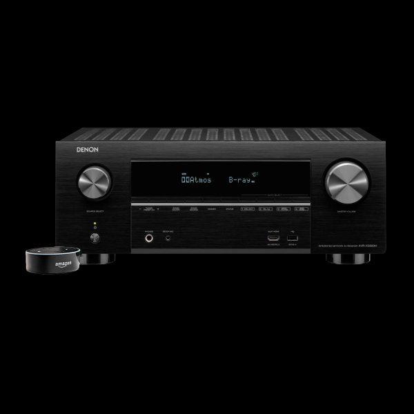 DENON-AVR-X3500H
