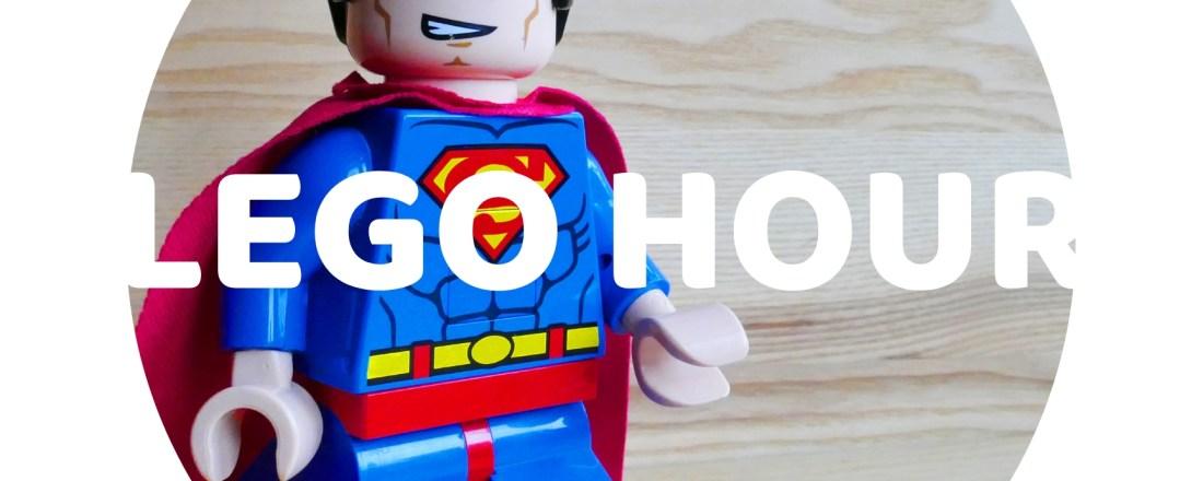 LEGO HOUR