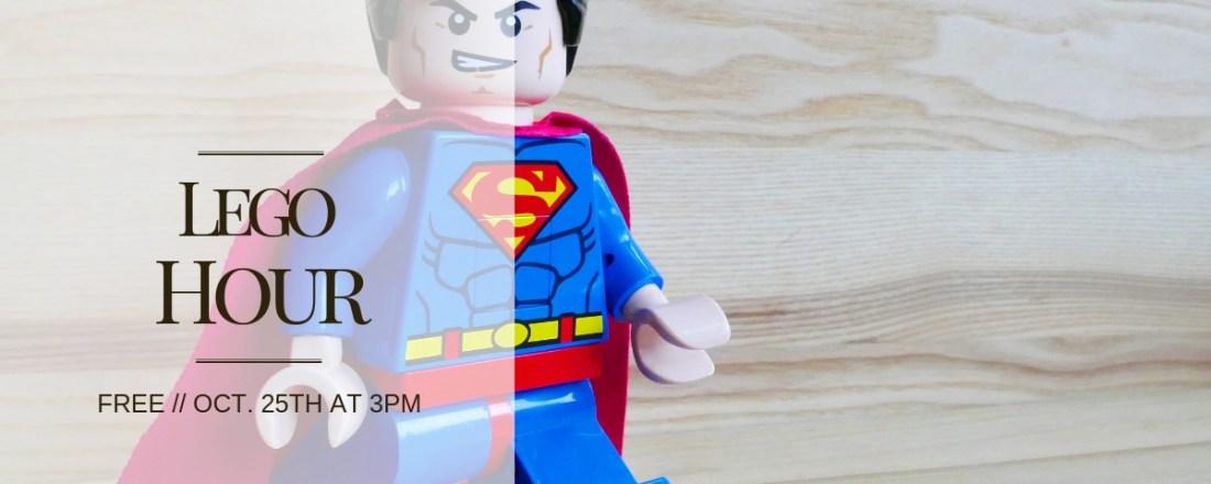 TV Lego Hour