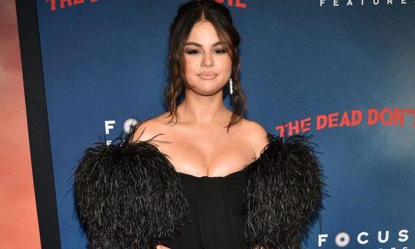 Selena Gomez était plus heureuse sans les réseaux sociaux | Radio LFM