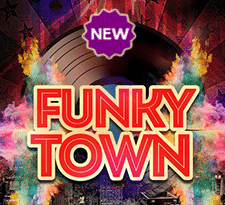 Funkytown Sung Jingles